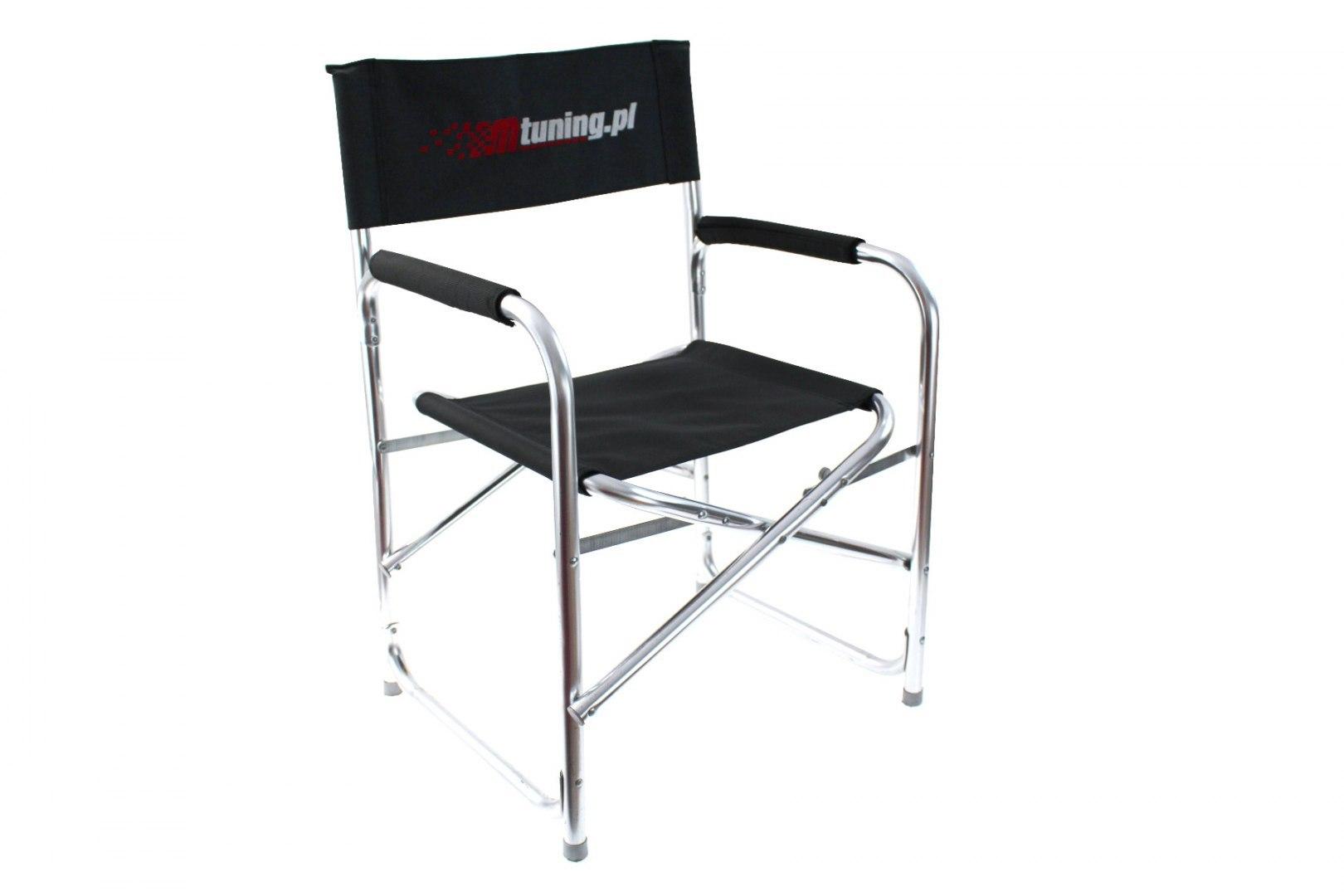 Krzesełko turystyczne MTuning - GRUBYGARAGE - Sklep Tuningowy